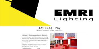 EMRI Lighting